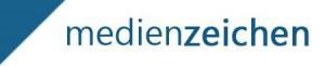 logo-medienzeichen